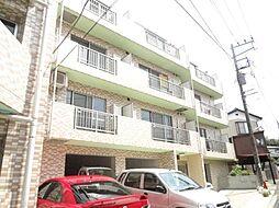 横浜元町ガーデン18[3階]の外観