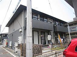 リヴェール新倉敷 A[102号室]の外観
