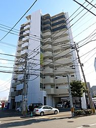 エンクレスト吉塚駅前II[1002号室]の外観