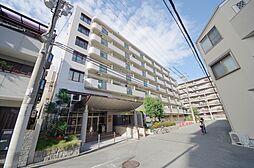 パラッツォ京橋[4階]の外観