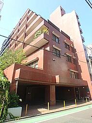ライオンズマンション高砂第2[3階]の外観