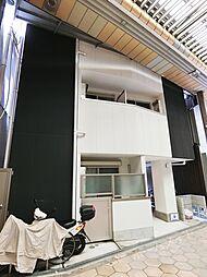 北田辺駅 6.3万円