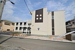 JR武蔵野線 新座駅 徒歩22分の賃貸アパート