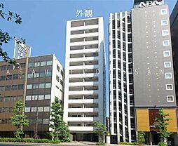 東京都台東区駒形2丁目の賃貸マンションの外観