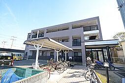 大阪府堺市堺区石津町1丁の賃貸マンションの外観