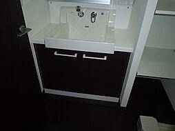 サニープレイス西芦屋2号館の洗面所