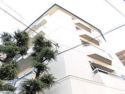 岡本ハイツ[4階]の外観