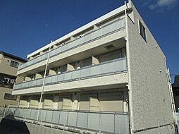 リブリラムワイヤー[1階]の外観