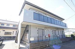 ビレッジタムラ[2階]の外観