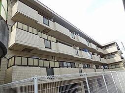 マンショングレート慶[3階]の外観