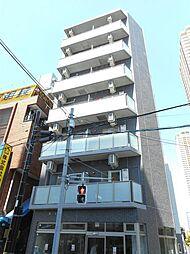 ヴァリアントエス[7階]の外観