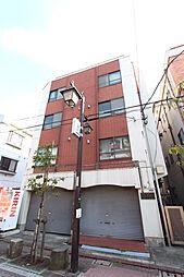 東京都大田区大森東1丁目の賃貸マンションの外観