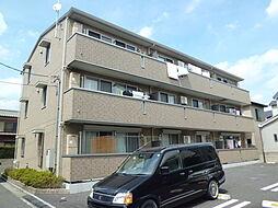 埼玉県さいたま市緑区東浦和6丁目の賃貸アパートの外観