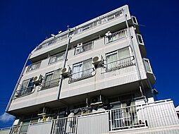 ケーエヌビル(KNビル)[4階]の外観