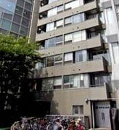 トーカン新宿キャステール[6階]の外観