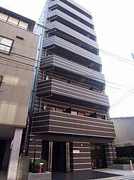 ベルグレードYS[2階]の外観