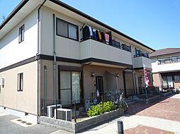 [タウンハウス] 兵庫県姫路市白浜町神田2丁目 の賃貸【兵庫県 / 姫路市】の外観