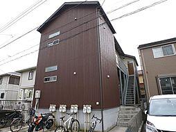 BESTAGE(べステージ)八景島[102号室]の外観