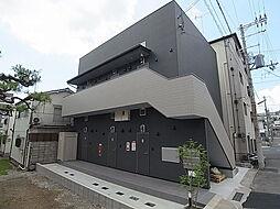 ルミエ神戸西[2階]の外観