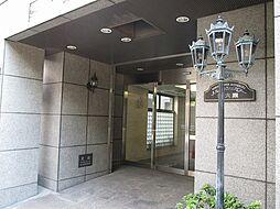 ノルデンタワー新大阪のきれいなエントランスです