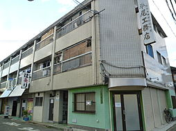 平尾マンション[2階]の外観