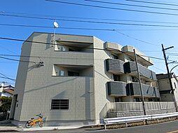 アトーレ浅間町マンション[2階]の外観