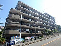 山仁サツキハイツII[2階]の外観