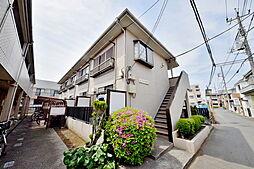 武蔵小金井駅 4.3万円