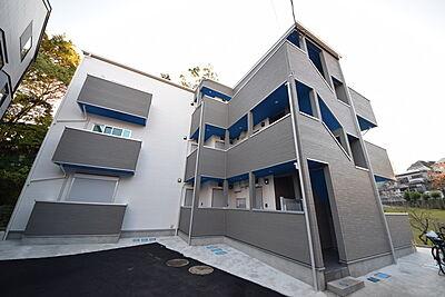 外観,1K,面積21.39m2,賃料5.5万円,JR常磐線 柏駅 徒歩11分,,千葉県柏市柏7丁目