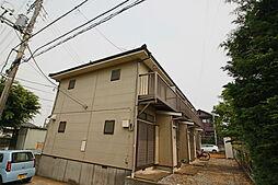 [テラスハウス] 千葉県船橋市飯山満町1丁目 の賃貸【/】の外観