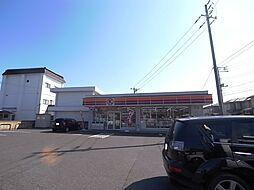 ビーライン西富井[2階]の外観
