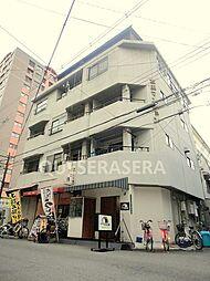 友田マンション[3階]の外観