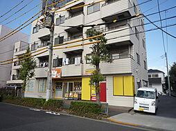 第153新井ビル[402号室]の外観
