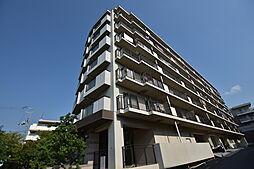 ハイマート宮山台[6階]の外観