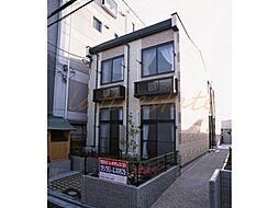 桃谷駅 4.9万円