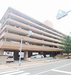福岡県福岡市西区姪浜駅南1丁目の賃貸マンションの外観