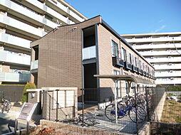 東武伊勢崎線 北越谷駅 徒歩21分の賃貸アパート