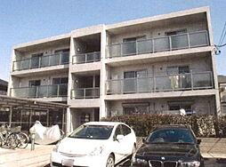 グランド・カオル2[1階]の外観