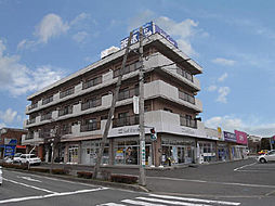 サイバーパーク富田[402号室]の外観