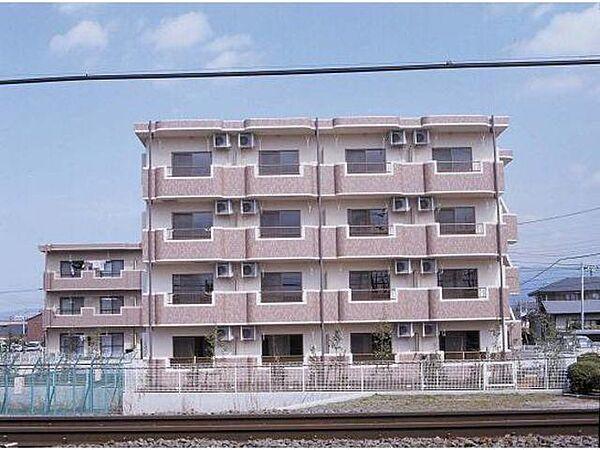 静岡県富士市蓼原の賃貸マンション