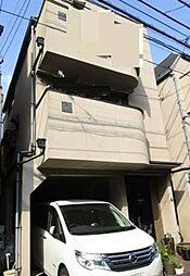 上中里駅 16.0万円