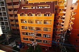 ロフティ西新[2階]の外観