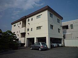 吉村ビル[202号室]の外観