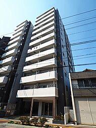 ウインステージ箱崎II[1105号室]の外観