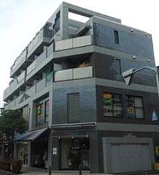 東京都足立区谷中2丁目の賃貸マンションの外観