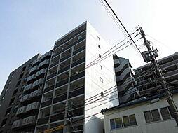ライブガーデン新大阪II[9階]の外観