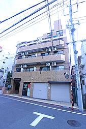ライオンズマンション蒲田第2[505号室]の外観