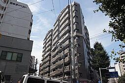 エステート・モア・博多APEX[2階]の外観
