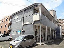 DAISHO TOWN KASUGAI[202号室]の外観