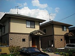 [一戸建] 兵庫県川西市大和東1丁目 の賃貸【/】の外観